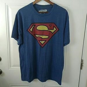 Old Navy Collectabilites  Superman t-shirt